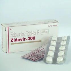 Zidovudine Tablets IP