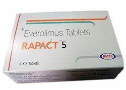 Rapact 5 By Natco Medicine