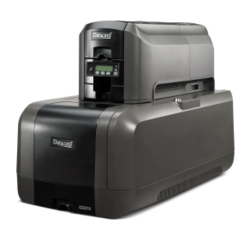 Datacard ID Card Printer