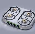 Four Burner High Thermal Efficient LPG Stove