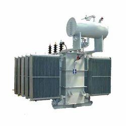 100-5000kva High Voltage Transformer