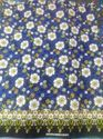 Real Wax Floral Print Fabric