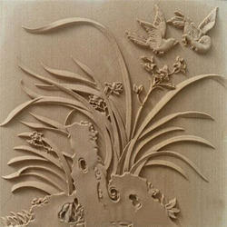 Natural Sandstone 3d Wall Art, Wall Art   G. G. Fashion, Delhi | ID:  13723947673