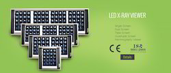 CE Certified Brightness Adjustable LED X-Ray Film Viewer