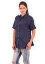 Ladies Plain Shirt