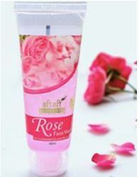 Rose Face Wash