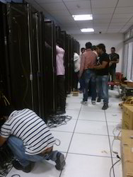 Data Center Migration Service