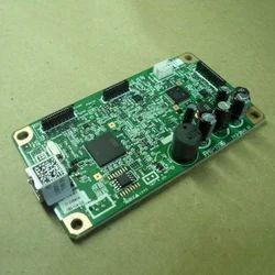 Samsung ML1660  ML1666 Formatter Board Logic Card
