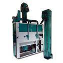 Pulse Grading Machine