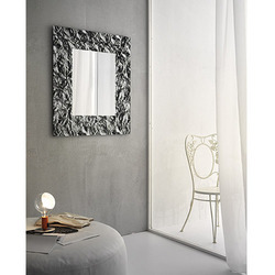 Iron Wall Decorative Mirror