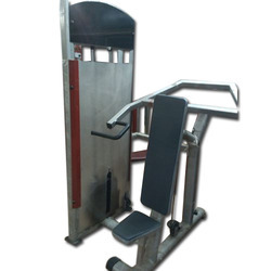 Shoulder Press Fitness Machine