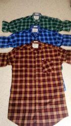 Men's casual cottan check Shirts.