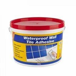 Waterproof Wall Tile Adhesive