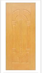 7 Panel Texture Moulded Doors