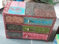 Antique box