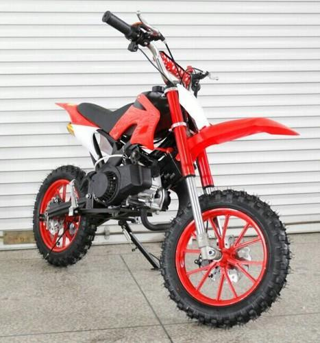 0ef0f0ee2ee7f 6 Colours Avaliable 49cc Kids Mini Dirt Bike Self Start