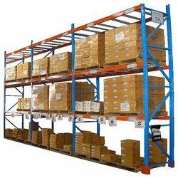 Warehouse Racks & Equipments