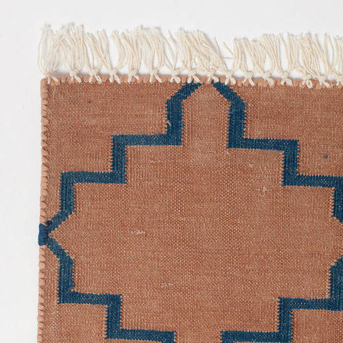 Cotton Rug - Hand Made