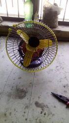 Automotive D. C Cabin Fan (12v-12 inch)