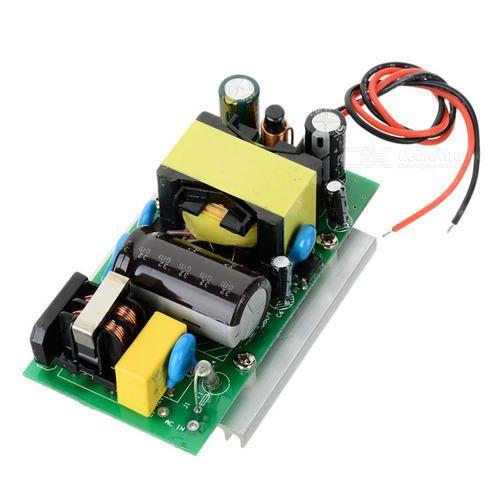 Bpl Emergency Lamp Circuit Diagram - Somurich com
