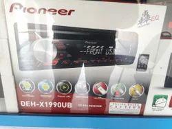 Car Pioneer Mp3 USB Head Unit
