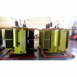 LT Transformer Installation Service