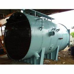 TPH Hybrid Boiler