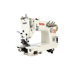 Needle Chain Stitch Sewing Machine
