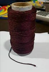 G.D.Associate Plain Braided Thread, For Industrial