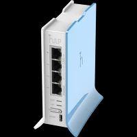 Mikrotik HAP LITE Wi-Fi Router