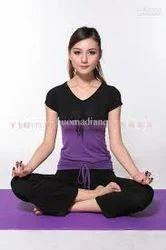 Ladies Fitness Yoga