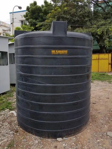 Water Storage Tanks - Sump Tanks Manufacturer from Chennai