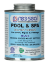 Pool and SPA  Solvent Cement