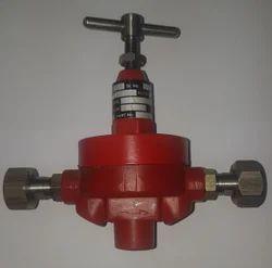 R-2402 Ammonia Regulator