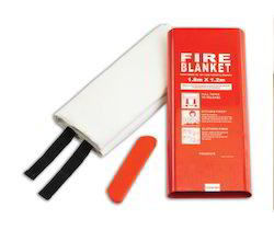 FBC Fire Blanket