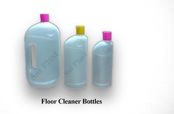 Floor Cleaner Packaging Bottle