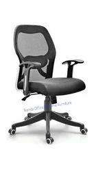 Medium back matrix chair