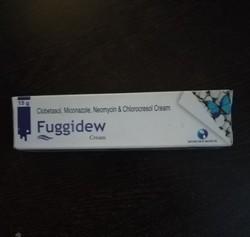 Clobetasol Miconazole Neomycin & Chlorocresol Cream