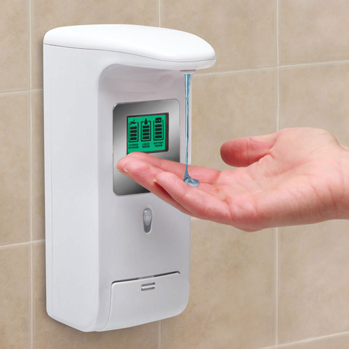 Hand Sanitizer Dispenser Automatic Hand Sanitizer