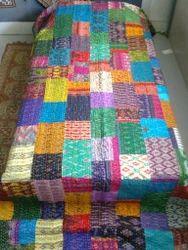 Quilt Silk Patola Quilt