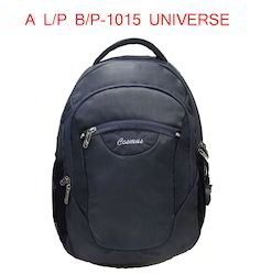 A 1015 Universe Laptop Backpack
