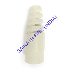 PP Spiral Spray Nozzle