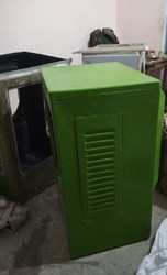 FRP Cooler Body