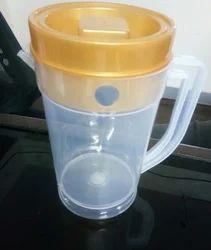 Plastic 2 Ltr Water Jug