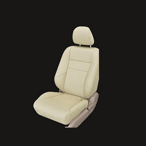 dry leather car seat cover
