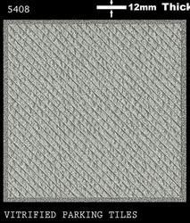 5408 Digital Vitrified Parking Tiles
