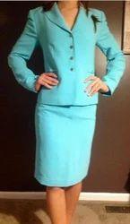 Girls Office Dress