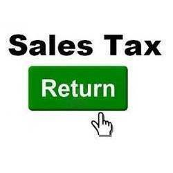 Sales Tax Return Filing Service
