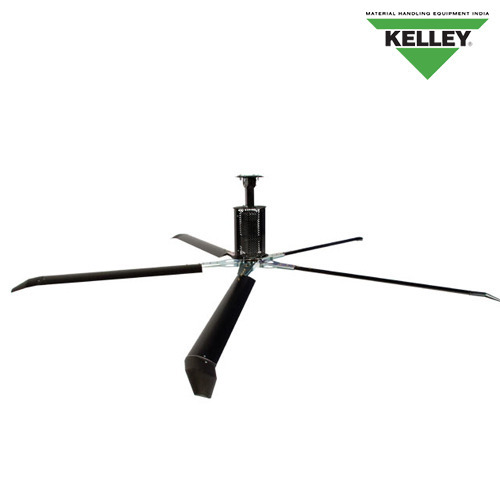 Kelley Industrial HVLS Fans