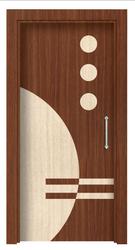 Laminated Flush Door